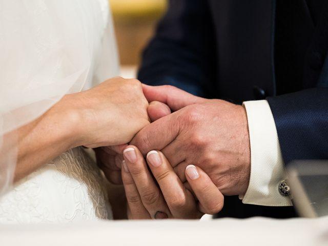 Il matrimonio di Moris e Nadia a Zoppola, Pordenone 23