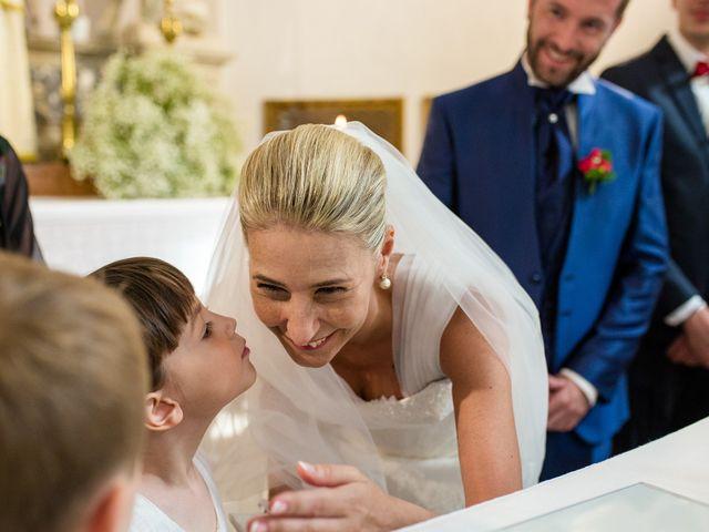 Il matrimonio di Moris e Nadia a Zoppola, Pordenone 24