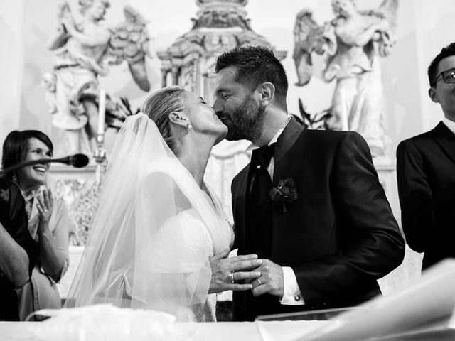 Il matrimonio di Moris e Nadia a Zoppola, Pordenone 25