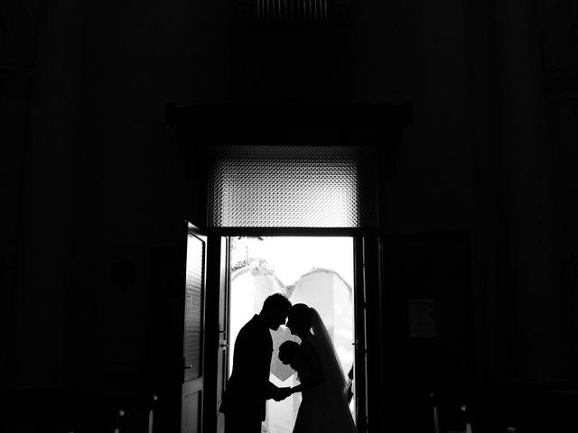Il matrimonio di Moris e Nadia a Zoppola, Pordenone 28