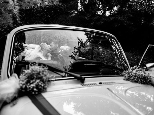 Il matrimonio di Moris e Nadia a Zoppola, Pordenone 30