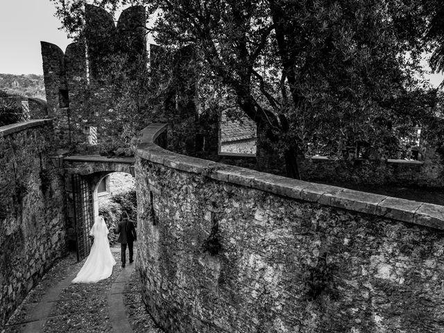 Il matrimonio di Moris e Nadia a Zoppola, Pordenone 33