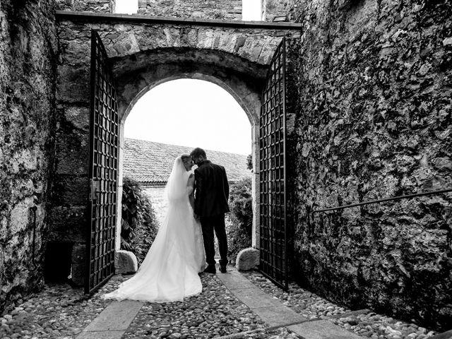 Il matrimonio di Moris e Nadia a Zoppola, Pordenone 34