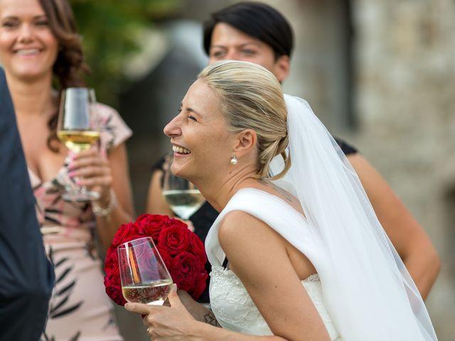 Il matrimonio di Moris e Nadia a Zoppola, Pordenone 36