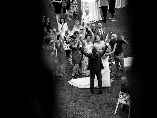 Il matrimonio di Moris e Nadia a Zoppola, Pordenone 38