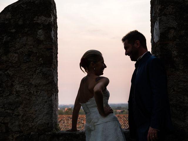 Il matrimonio di Moris e Nadia a Zoppola, Pordenone 39