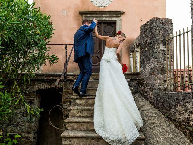 Il matrimonio di Moris e Nadia a Zoppola, Pordenone 40