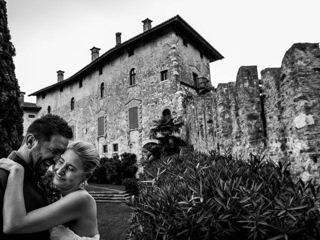 Il matrimonio di Moris e Nadia a Zoppola, Pordenone 42
