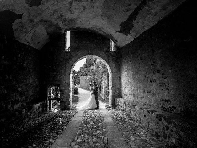 Il matrimonio di Moris e Nadia a Zoppola, Pordenone 44