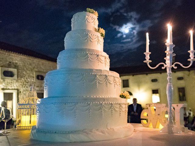 Il matrimonio di Moris e Nadia a Zoppola, Pordenone 49