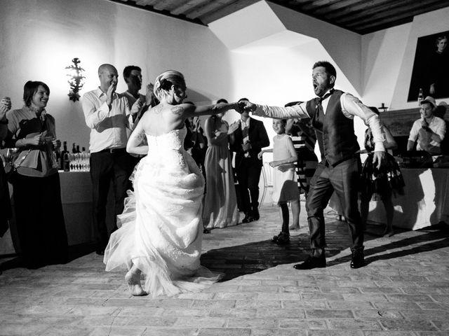 Il matrimonio di Moris e Nadia a Zoppola, Pordenone 55
