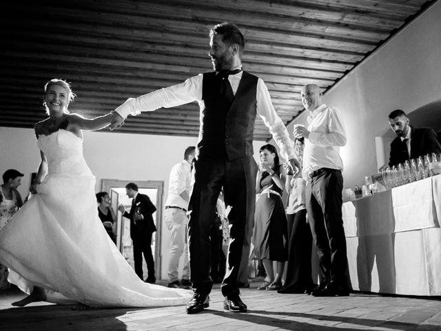 Il matrimonio di Moris e Nadia a Zoppola, Pordenone 56
