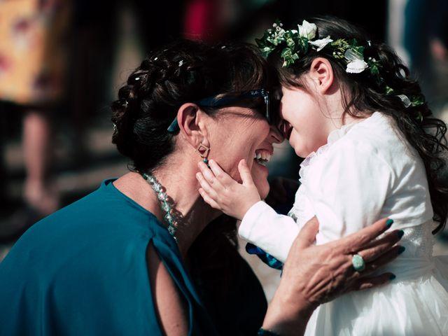 Il matrimonio di Dario e Francesca a Cortemaggiore, Piacenza 21
