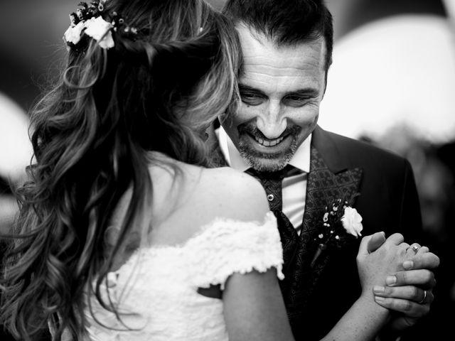 Il matrimonio di Dario e Francesca a Cortemaggiore, Piacenza 36