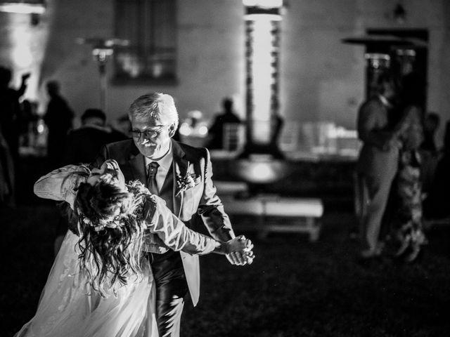 Il matrimonio di Dario e Francesca a Cortemaggiore, Piacenza 37