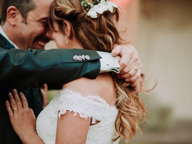 Il matrimonio di Dario e Francesca a Cortemaggiore, Piacenza 38
