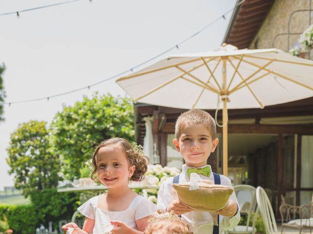 Il matrimonio di Marco e Barbara a Grumello del Monte, Bergamo 13