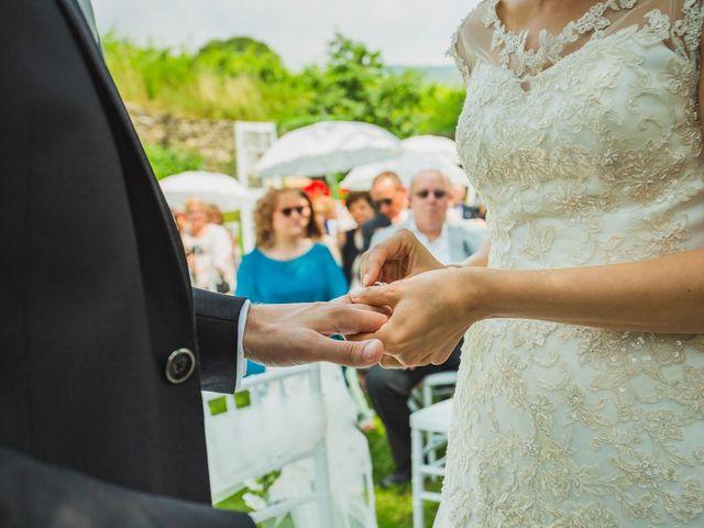 Il matrimonio di Marco e Barbara a Grumello del Monte, Bergamo 21