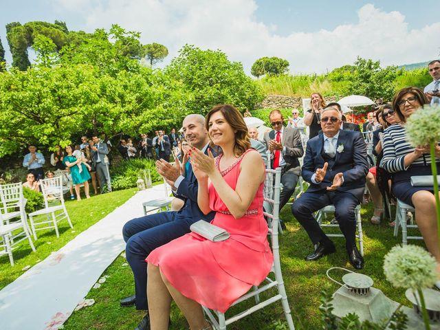 Il matrimonio di Marco e Barbara a Grumello del Monte, Bergamo 25