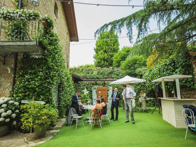 Il matrimonio di Marco e Barbara a Grumello del Monte, Bergamo 39
