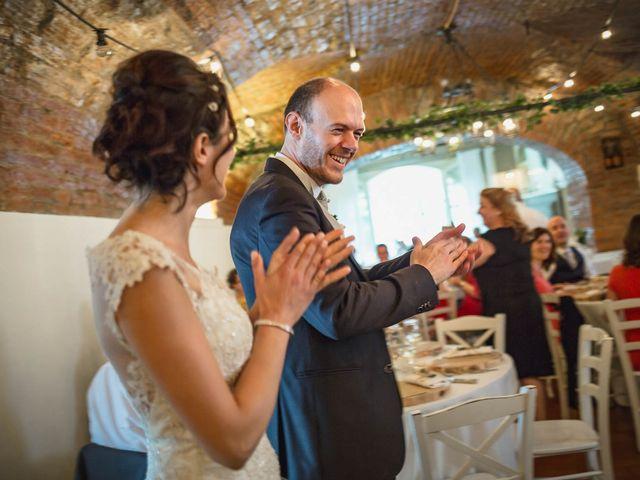 Il matrimonio di Marco e Barbara a Grumello del Monte, Bergamo 49
