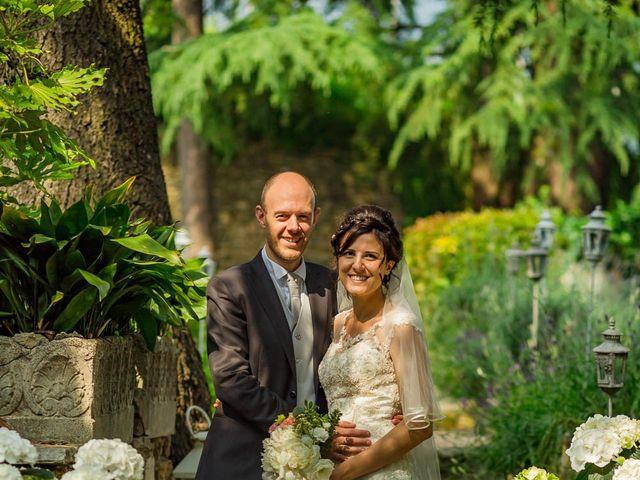 Il matrimonio di Marco e Barbara a Grumello del Monte, Bergamo 51