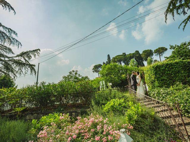 Il matrimonio di Marco e Barbara a Grumello del Monte, Bergamo 52