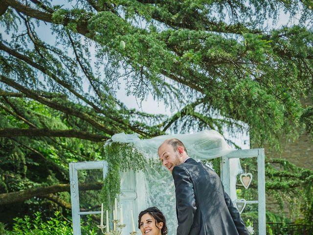 Il matrimonio di Marco e Barbara a Grumello del Monte, Bergamo 57