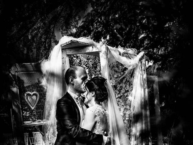 Il matrimonio di Marco e Barbara a Grumello del Monte, Bergamo 60