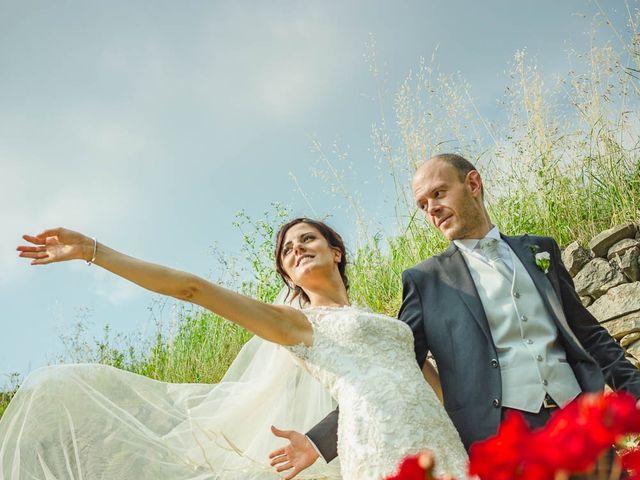 Il matrimonio di Marco e Barbara a Grumello del Monte, Bergamo 62