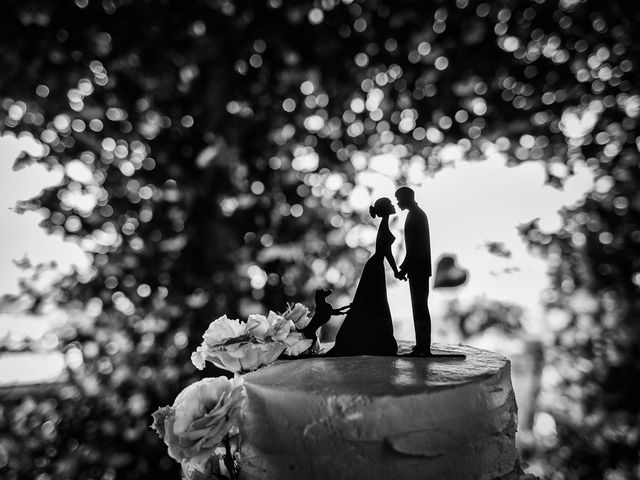 Il matrimonio di Marco e Barbara a Grumello del Monte, Bergamo 66