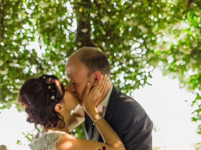 Il matrimonio di Marco e Barbara a Grumello del Monte, Bergamo 67