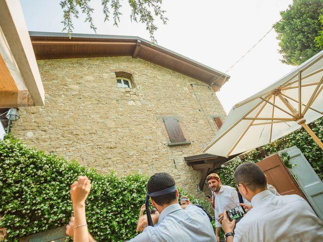 Il matrimonio di Marco e Barbara a Grumello del Monte, Bergamo 88