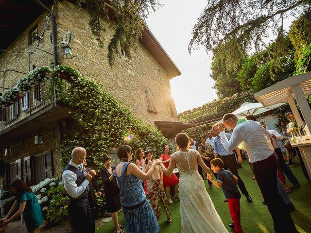 Il matrimonio di Marco e Barbara a Grumello del Monte, Bergamo 91