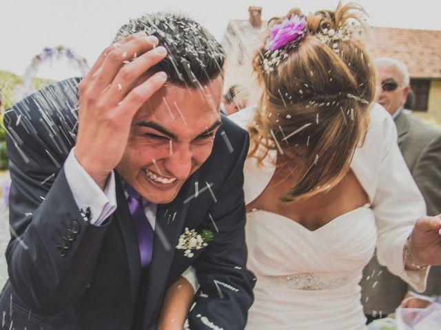 Il matrimonio di Stefano e Ilaria a Savignone, Genova 10