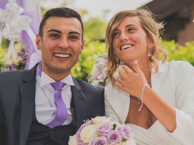 Il matrimonio di Stefano e Ilaria a Savignone, Genova 13