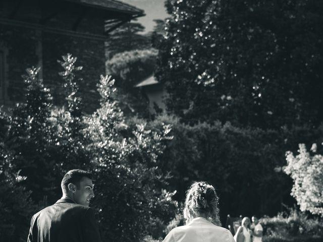 Il matrimonio di Stefano e Ilaria a Savignone, Genova 14