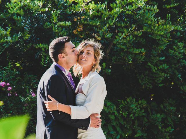 Il matrimonio di Stefano e Ilaria a Savignone, Genova 15