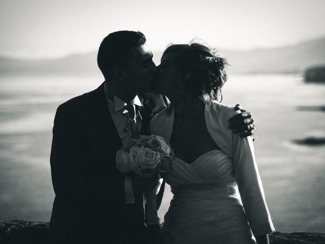 Il matrimonio di Stefano e Ilaria a Savignone, Genova 17