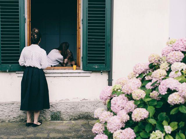 Il matrimonio di Daniele e Marta a Montelupo Fiorentino, Firenze 6