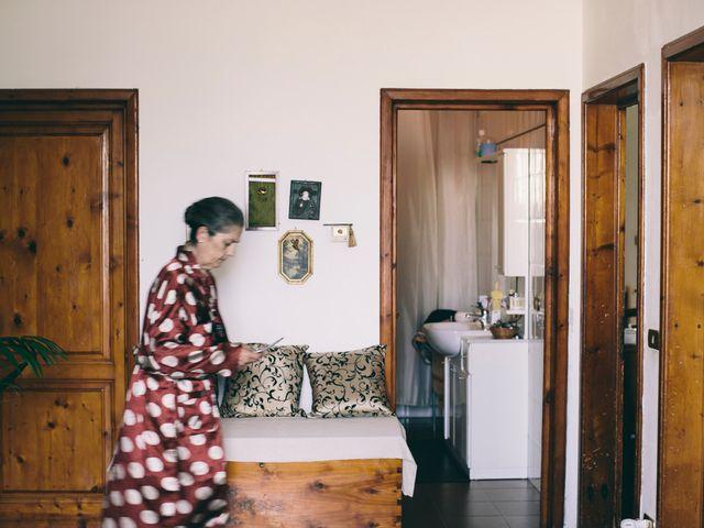 Il matrimonio di Daniele e Marta a Montelupo Fiorentino, Firenze 8