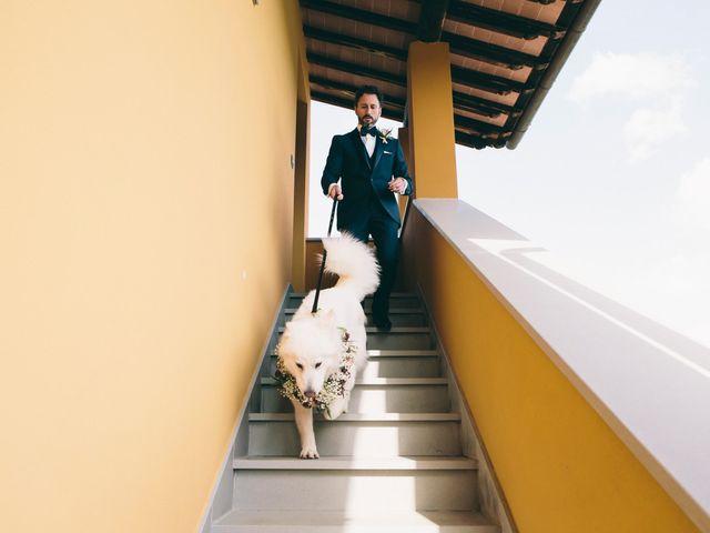 Il matrimonio di Daniele e Marta a Montelupo Fiorentino, Firenze 29
