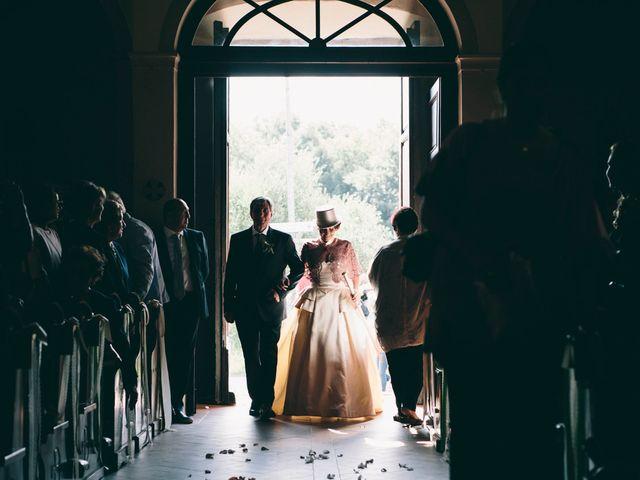 Il matrimonio di Daniele e Marta a Montelupo Fiorentino, Firenze 36