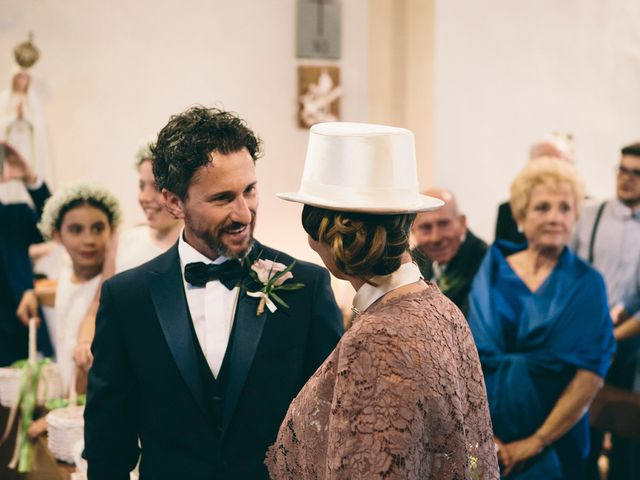 Il matrimonio di Daniele e Marta a Montelupo Fiorentino, Firenze 38