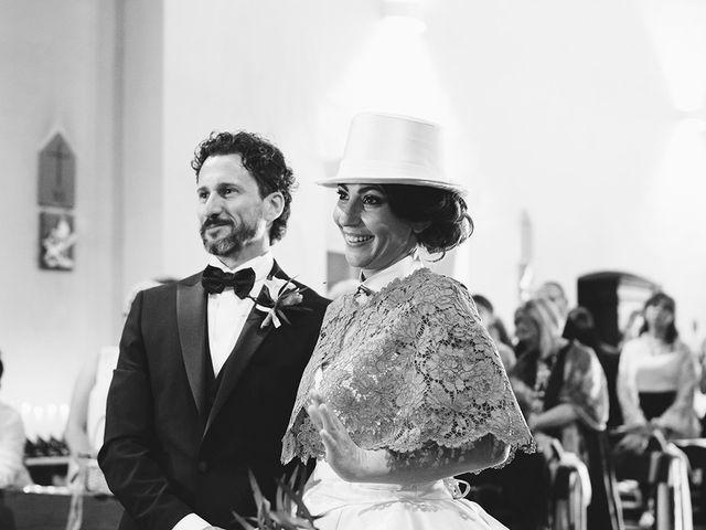 Il matrimonio di Daniele e Marta a Montelupo Fiorentino, Firenze 46