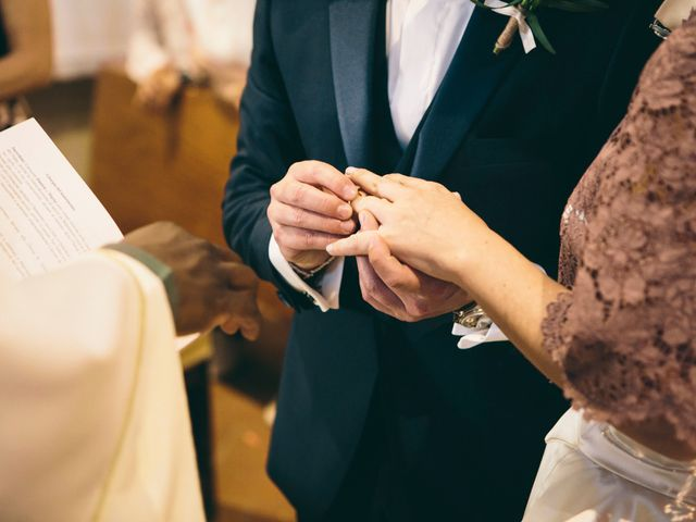 Il matrimonio di Daniele e Marta a Montelupo Fiorentino, Firenze 47