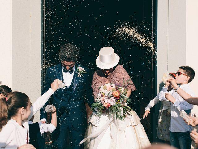 Il matrimonio di Daniele e Marta a Montelupo Fiorentino, Firenze 52