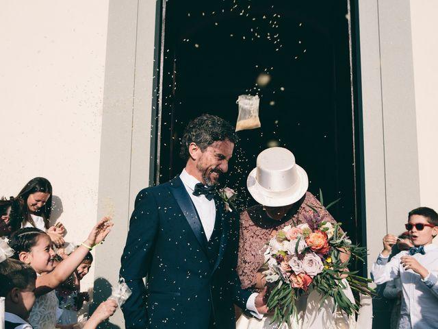 Il matrimonio di Daniele e Marta a Montelupo Fiorentino, Firenze 53