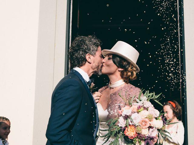 Il matrimonio di Daniele e Marta a Montelupo Fiorentino, Firenze 55