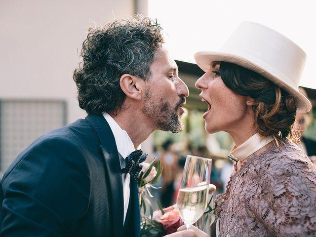 Il matrimonio di Daniele e Marta a Montelupo Fiorentino, Firenze 65